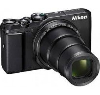 Nikon COOLPIX A900 Digital Camera (Black)+ΔΩΡΟ ΘΗΚΗ