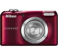 NIKON COOLPIX L27 red + ΔΩΡΟ