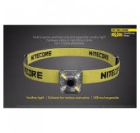 ΦΑΚΟΣ LED NITECORE HEADLAMP NU05,Kit