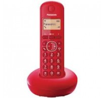 PANASONIC KX-TGB210 red