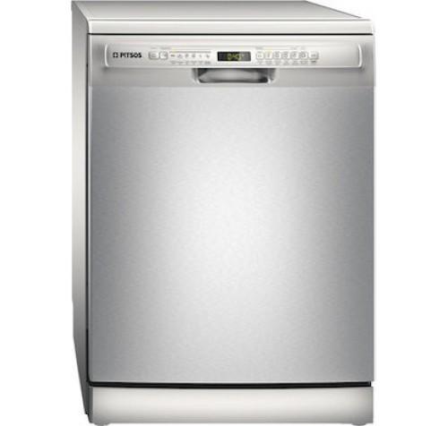 Pitsos DSF60I00 Πλυντήριο Πιάτων Ελεύθερο