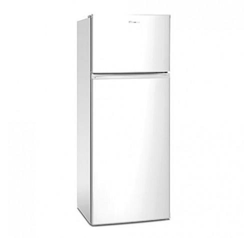 Inventor DP1440W Ψυγείο Δίπορτο