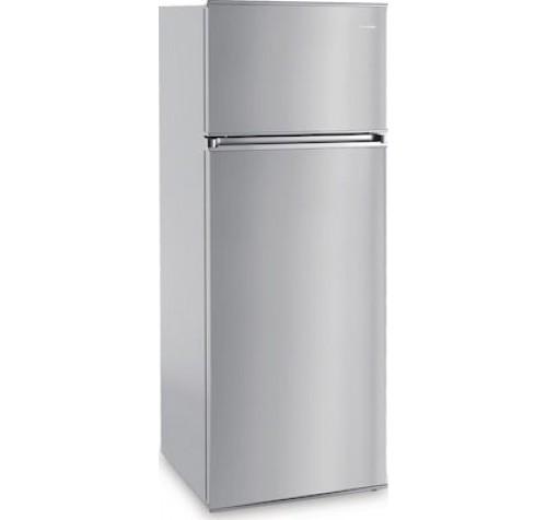 Inventor INVMS207A2G Ψυγείο Δίπορτο