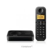 Τηλέφωνο ασύρματο PHILIPS Dect D1501B-23