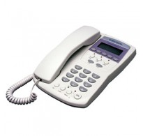 Model: 26510 EasyTouch® 2-Line Feature Phone  with Speakerphone and LCD Display