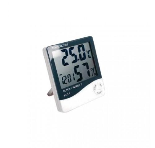 HTC-1 Ψηφιακό θερμόμετρο/υγρόμετρο