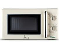 Φούρνος μικροκυμάτων Izzy Creme M-72